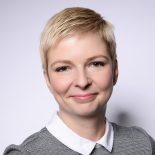 Bc. Lucie Náprstková